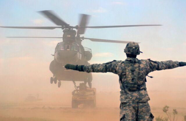 Dwaj żołnierze zabici w ataku na siły NATO w Afganistanie
