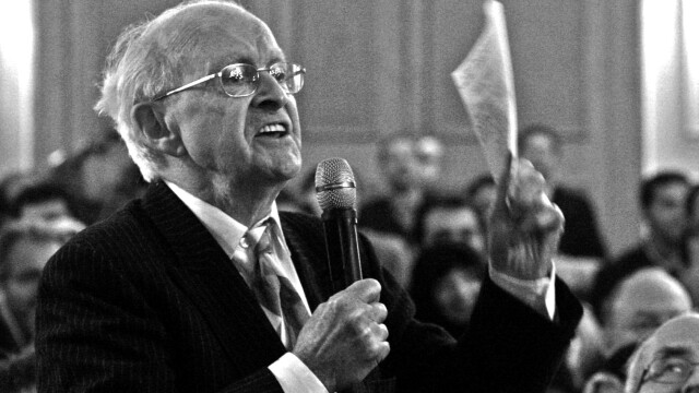 Negował Holokaust. Robert Faurisson nie żyje