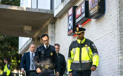 Policja poinformowała o urządzeniu wybuchowym pod domem George'a Sorosa
