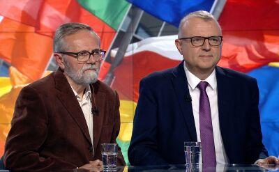 Bugaj i Ujazdowski o decyzji TSUE w sprawie SN