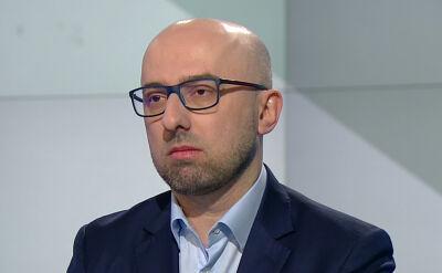 Łapiński: dobry wynik PiS w sejmikach to zasługa trzech osób