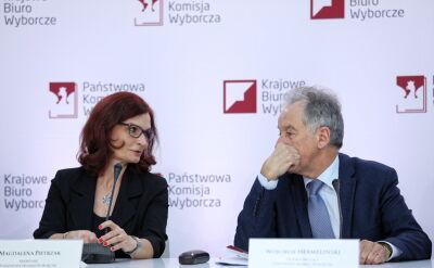 PKW: ustalono wyniki wyborów wójtów, burmistrzów, prezydentów w 2452 gminach i miastach