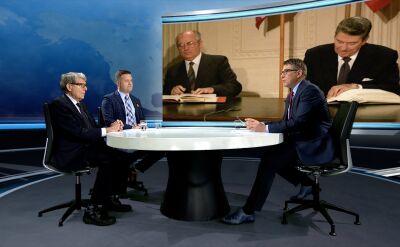 """Trump wycofuje USA z INF. """"Jedność NATO zagrożona"""""""
