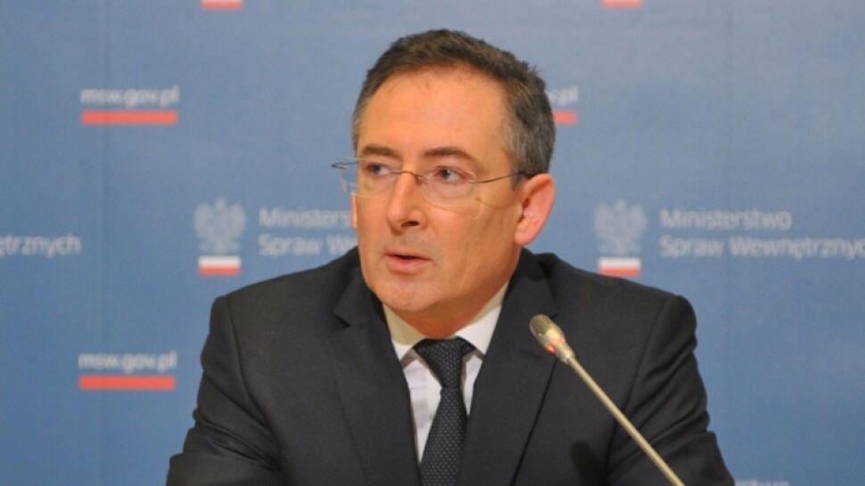 Na wniosek Sienkiewicza. Prokuratura będzie ścigać tych, którzy nagrali ministrów