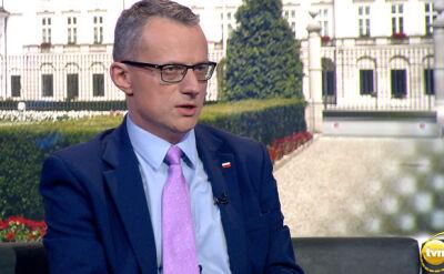 Marek Magierowski o Komisji Weneckiej
