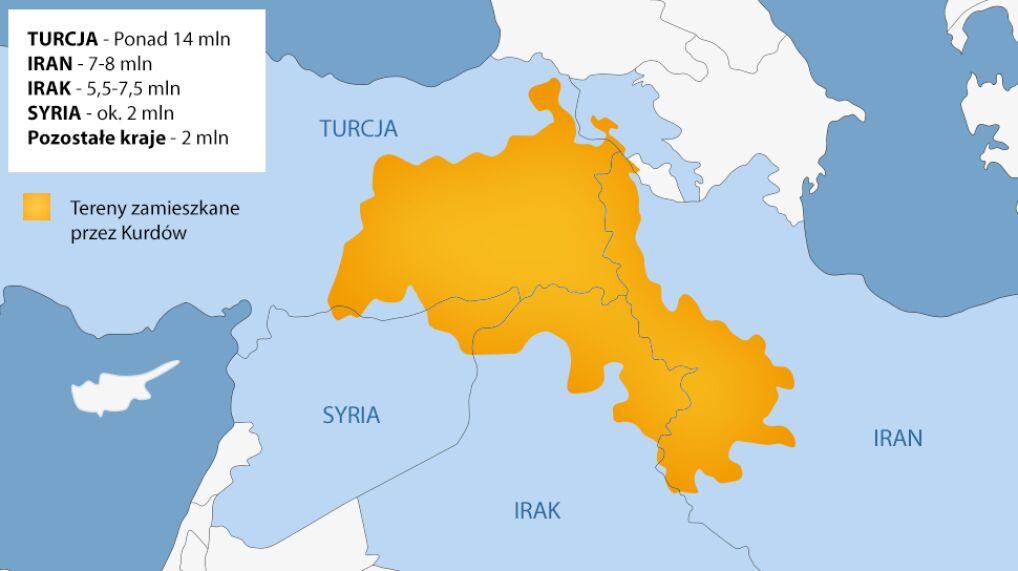 Znalezione obrazy dla zapytania turcja kontra kurdowie