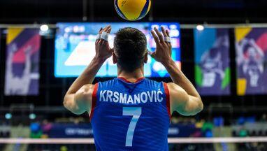 Igrzyska olimpijskie bez siatkarskich mistrzów Europy