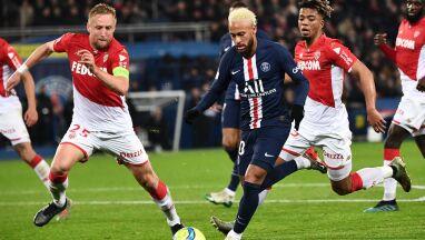 Monaco nie przestraszyło się PSG. Glik ma powody do zadowolenia