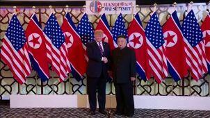 Seul: Trump przekazał urodzinowe życzenia dla Kima