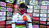 Van der Breggen po triumfie w Walońskiej Strzale kobiet