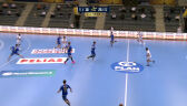 Skrót meczu Elverum - Łomża VIVE Kielce w 3. kolejce Ligi Mistrzów piłkarzy ręcznych