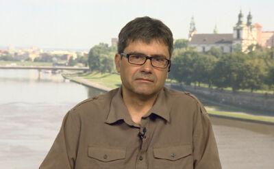 Artur Sporniak skomentował spór ks. Lemańskiego z abp. Hoserem