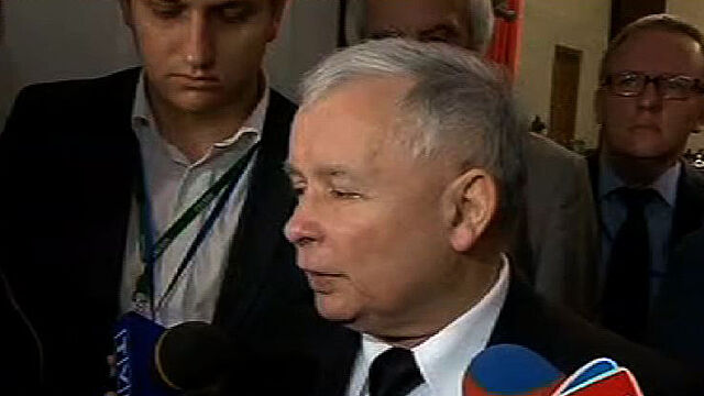 Kaczyński zapowiada kary dla posłów PiS, którzy głosowali niezgodnie z dyscypliną