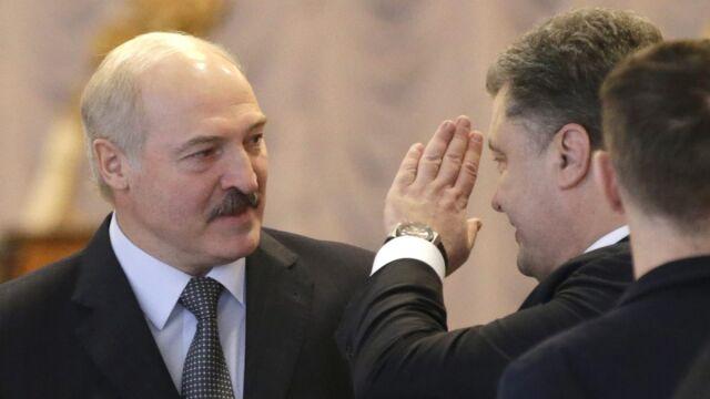 Porozumienie w Mińsku