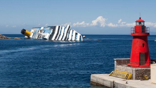 Uciekł ze statku, zginęły 32 osoby. Schettino prawomocnie skazany