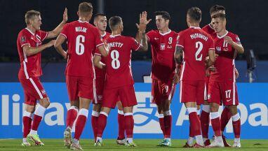 Trener Anglików: szykujemy się na mecz z Polską, nie z Lewandowskim