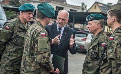 """Pomoc wojska przyszła za późno? """"Nie mam zamiaru słuchać opozycji"""""""