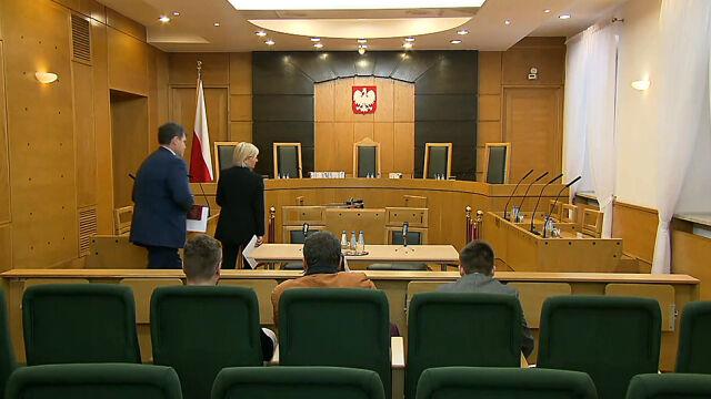Sejm przyjąłzmiany w Trybunale