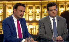 Rzecznik nowej KRS o ewentualnej rezygnacji: jeżeli nastąpi zmiana polskiej konstytucji