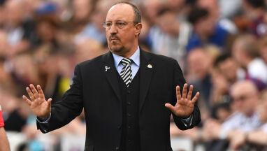 Benitez opuszcza Newcastle United. Chiny kuszą ogromnymi pieniędzmi