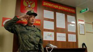 Wielkie manewry w Rosji