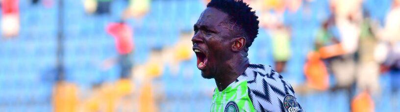 Nigeria już spokojna. Jako pierwsza ma awans