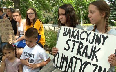 Walka o klimat w wydaniu młodych