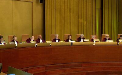 Trybunał Sprawiedliwości Unii Europejskiej zajmie się kilkoma sprawami dotyczącymi polskiego prawa