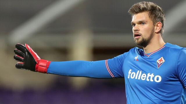 Fiorentina stawia na Drągowskiego. Nowy kontrakt i podwyżka