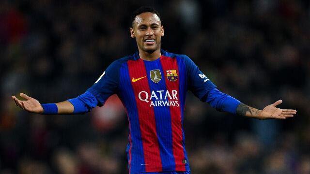 """W Barcelonie dementują doniesienia w sprawie transferu Neymara. """"Nawet się z nim nie kontaktowaliśmy"""""""