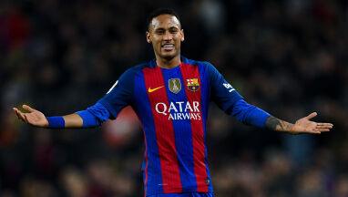 W Barcelonie dementują doniesienia w sprawie transferu Neymara.