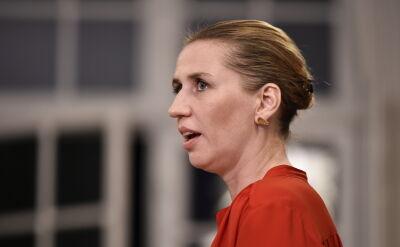 Mette Frederiksen będzie nową szefową duńskiego rządu
