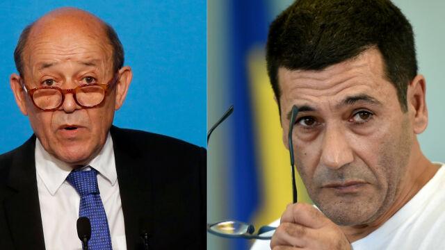 Fejkowy minister, 80 milionów euro  i nabici w butelkę dygnitarze
