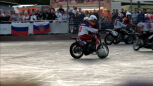 Finał mistrzostw Europy w piłce motocyklowej