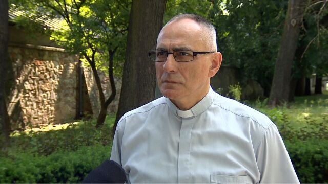 Dokument braci Sekielskich o pedofilii w polskim Kościele