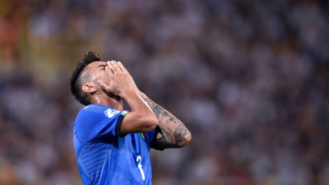 """Włosi rozpaczają po odpadnięciu. """"Mecz z Polską kosztował nas marzenia"""""""