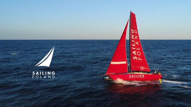 Załoga Sailing Poland wystartuje w Ocean Race Europe