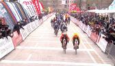 De Kleijn wygrał 1. etap Tour of Turkey