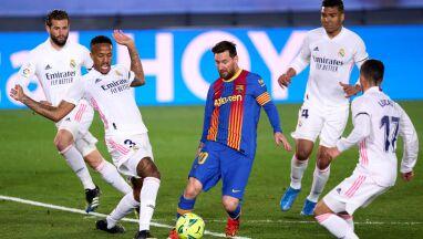 Messi jak legenda Realu. Wyrównał rekord występów w El Clasico