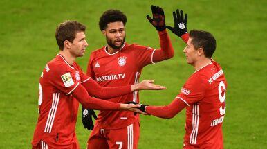Kolejny ważny piłkarz wypadł ze składu Bayernu. Powodem koronawirus