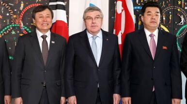 Pjongjang potwierdza: igrzyska bez Korei Północnej