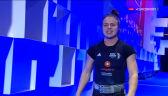 Toma mistrzynią Europy w kategorii do 64 kg w podnoszeniu ciężarów