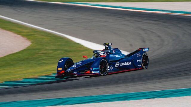 Ruszyły testy w Formule E. W padoku dwie nowe wielkie marki