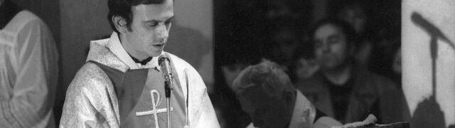 Pobity, związany, wrzucony do bagażnika... 35 lat od śmierci księdza Popiełuszki