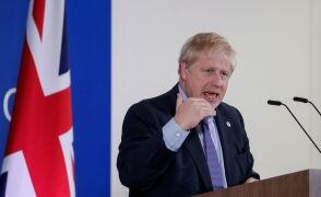 Johnson: to dobre porozumienie dla każdej części Wielkiej Brytanii