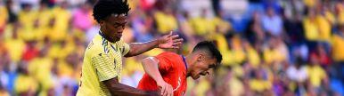 Selekcjoner Chile o kontuzji Sancheza: może wypaść na trzy miesiące