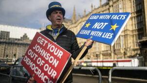 Co dalej na drodze Wielkiej Brytanii do wyjścia z Unii
