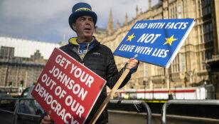 Co dalej na drodze Wielkiej Brytanii do wyjścia z Unii?