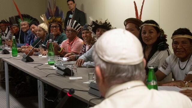 Watykański dziennik: Kościół chce wprowadzić