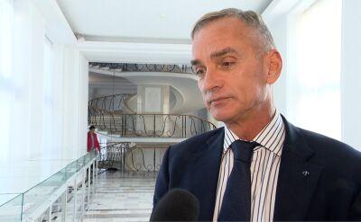 Jan Maria Jackowski: w tej chwili będzie potrzeba więcej dialogu